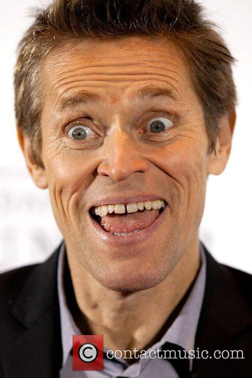Willem Dafoe - Gallery Photo Colection