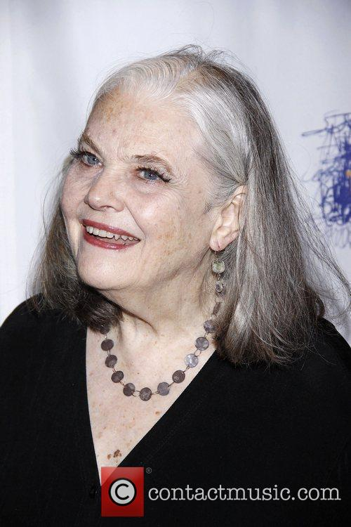 Lois Smith  Opening night after party for...