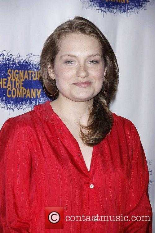 Merritt Wever  Opening night after party for...