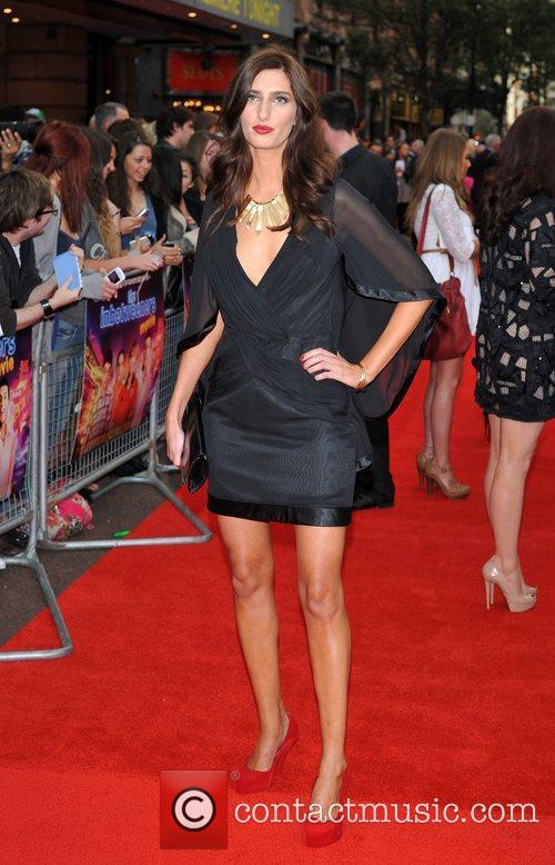 jessica knappett movies and tv shows