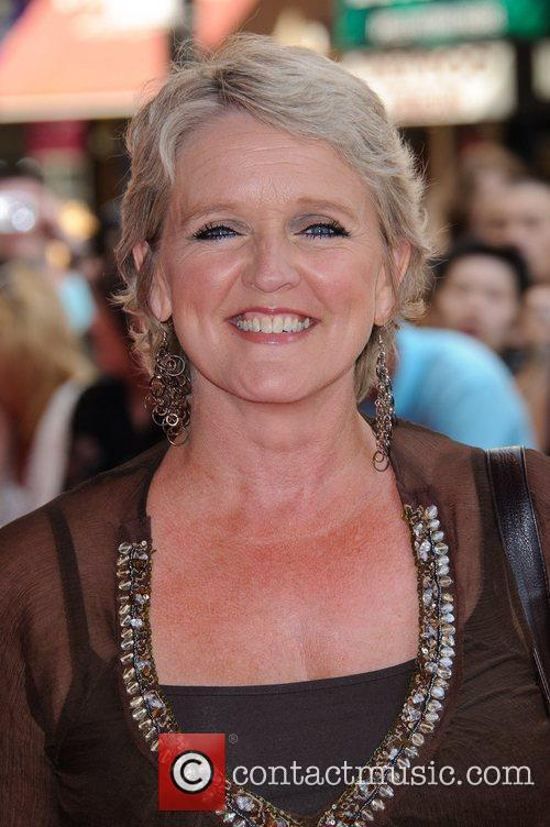 Bernie Nolan, The Itch of the Garden Nit
