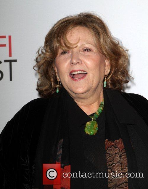 Brenda Vaccaro AFI Fest 2011 Premiere Of The...