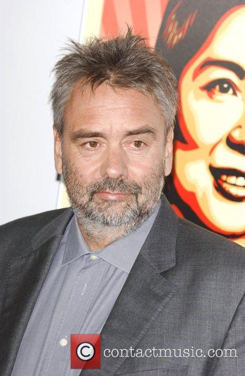 Luc Besson  AFI Fest 2011 Premiere Of...