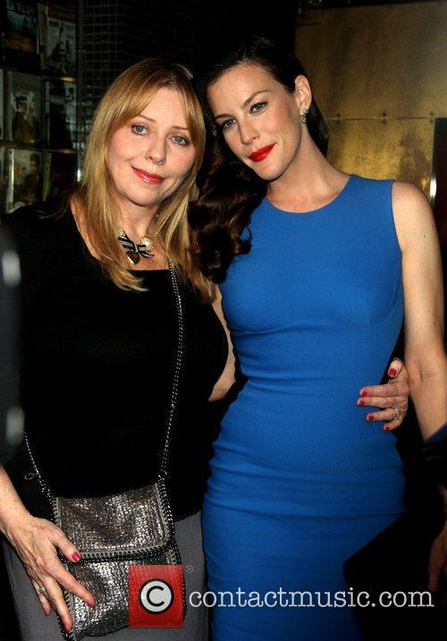 Bebe Buell and Liv Tyler 5
