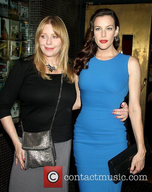 Bebe Buell and Liv Tyler 3