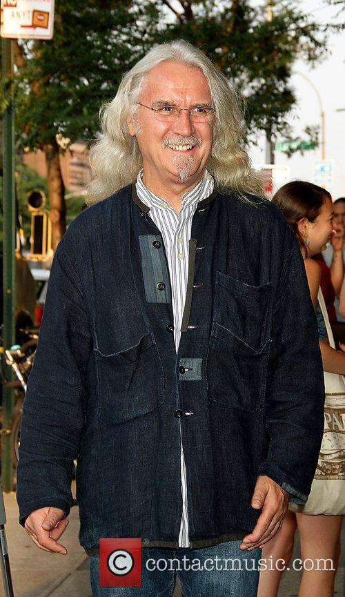 Billy Connolly Cinema Society & Grey Goose screening...