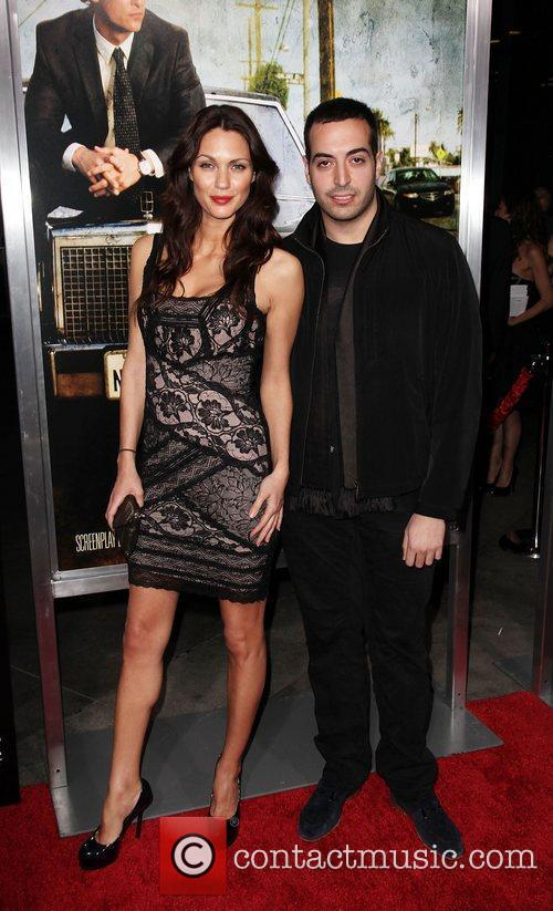 Bojana Barovic and Mohammed Al Turki Screening Of...