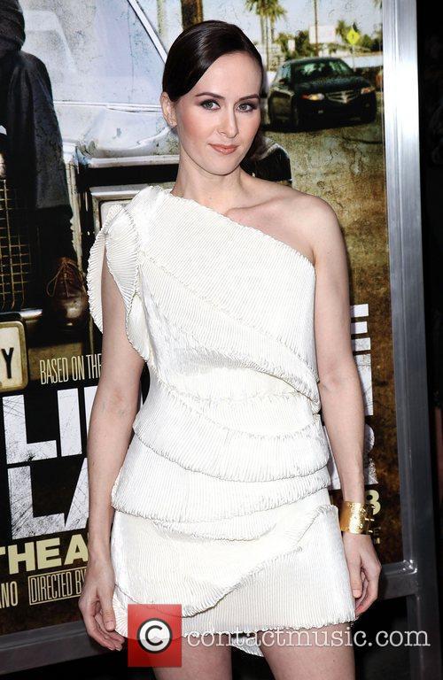 Erin Carufel Screening Of Lionsgate & Lakeshore Entertainment's...