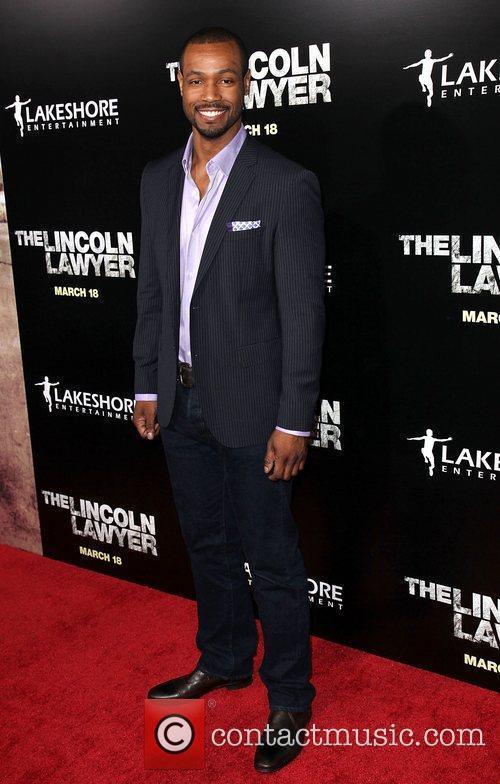 Isaiah Mustafa Screening Of Lionsgate & Lakeshore Entertainment's...