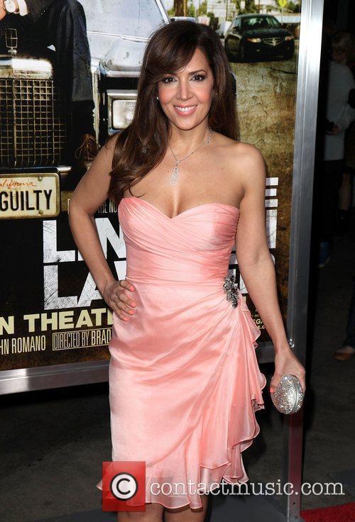 Maria Canals-Barrera Screening Of Lionsgate & Lakeshore Entertainment's...