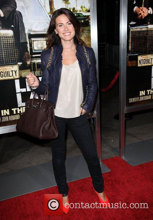 Vail Bloom Screening Of Lionsgate & Lakeshore Entertainment's...