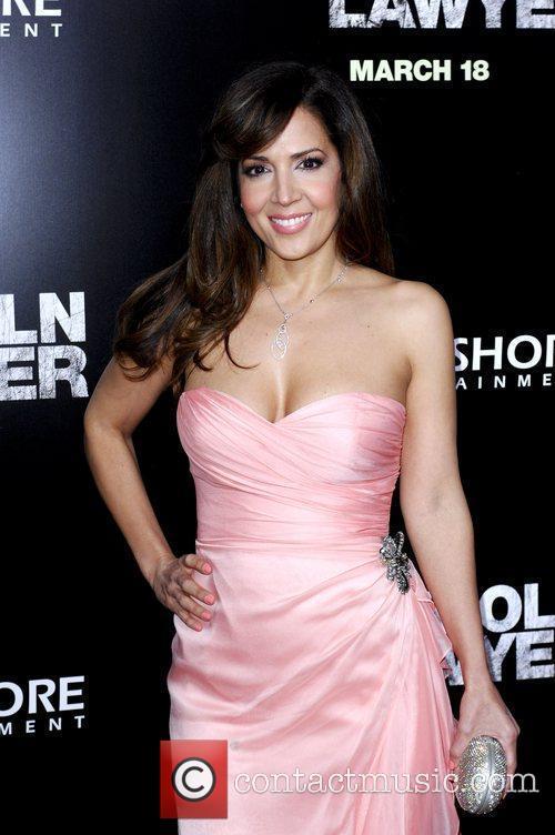 Maria Canals Barrera  Screening Of Lionsgate &...