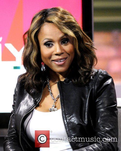 Deborah Cox appearing on CTV's 'The Marilyn Denis...