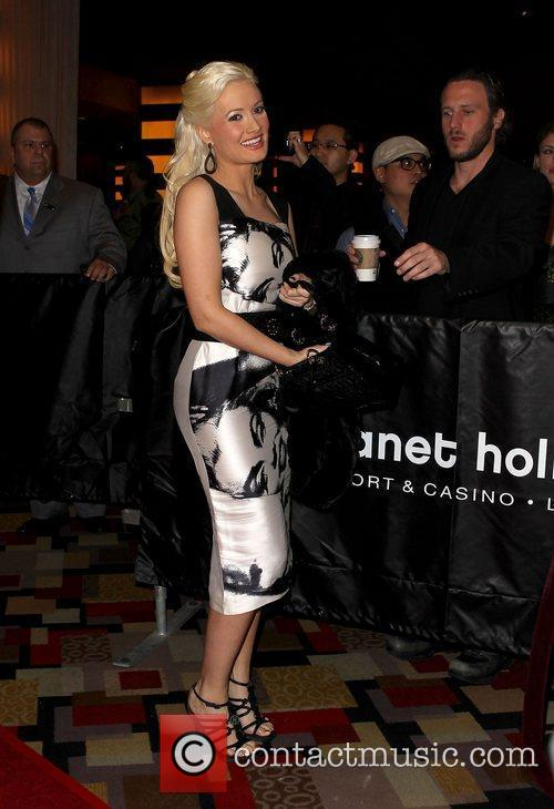Holly Madison and Las Vegas 10