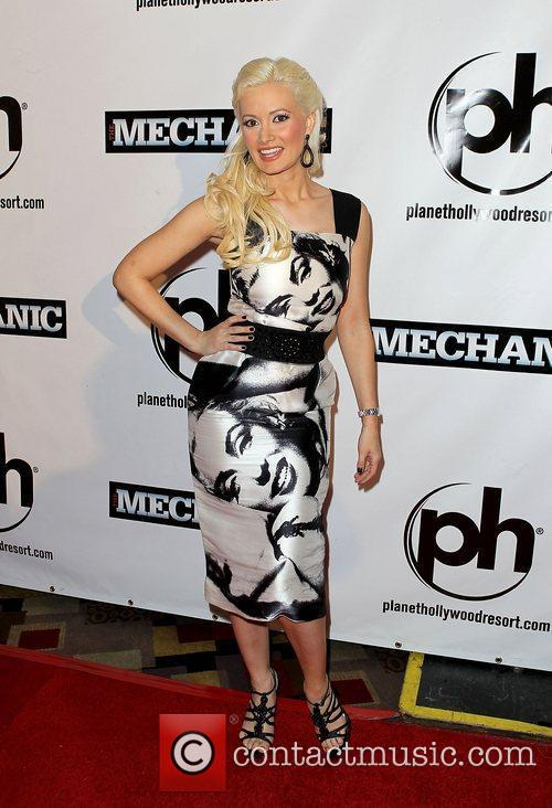 Holly Madison, Las Vegas, Planet Hollywood