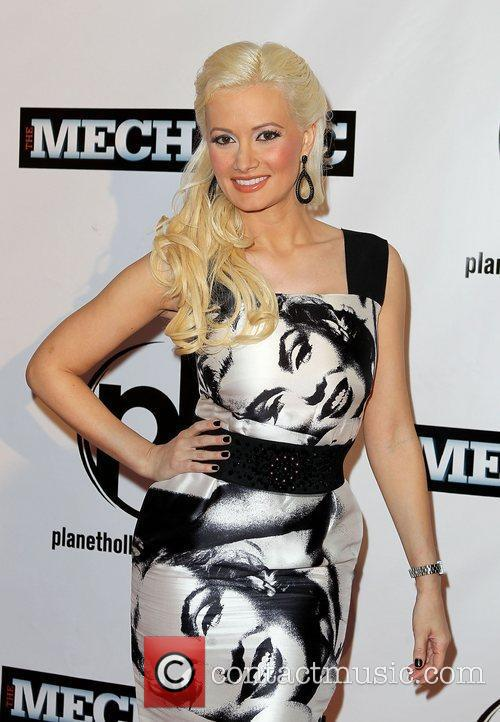 Holly Madison and Las Vegas 7