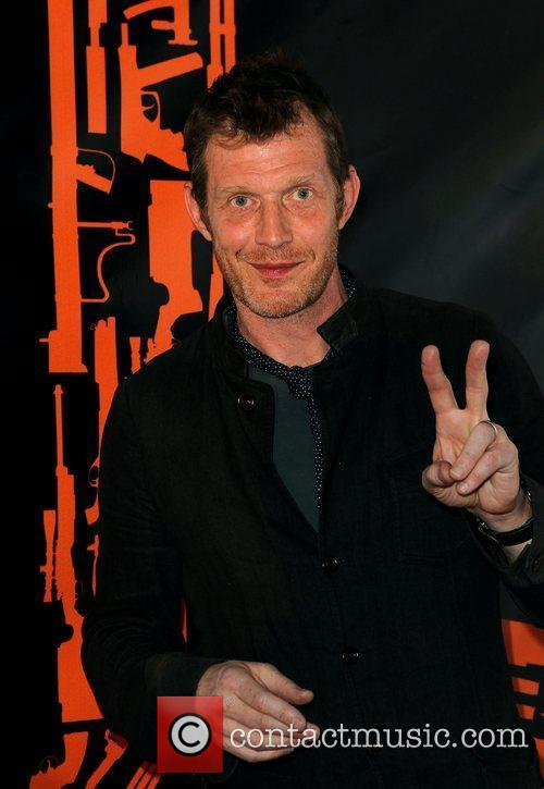 Jason Flemyng and Las Vegas 7