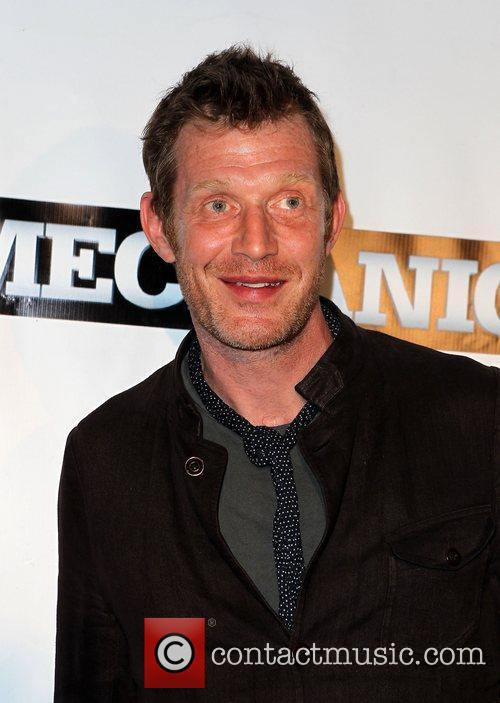 Jason Flemyng and Las Vegas 6