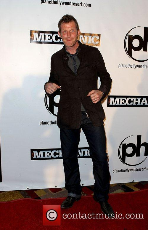 Jason Flemyng and Las Vegas 4