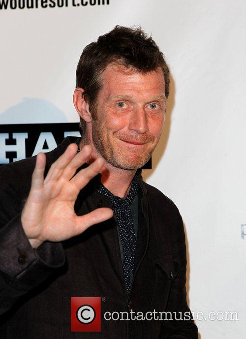 Jason Flemyng and Las Vegas 1