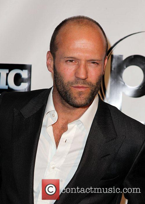 Jason Statham and Las Vegas 1