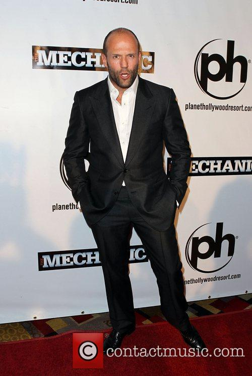 Jason Statham and Las Vegas 9