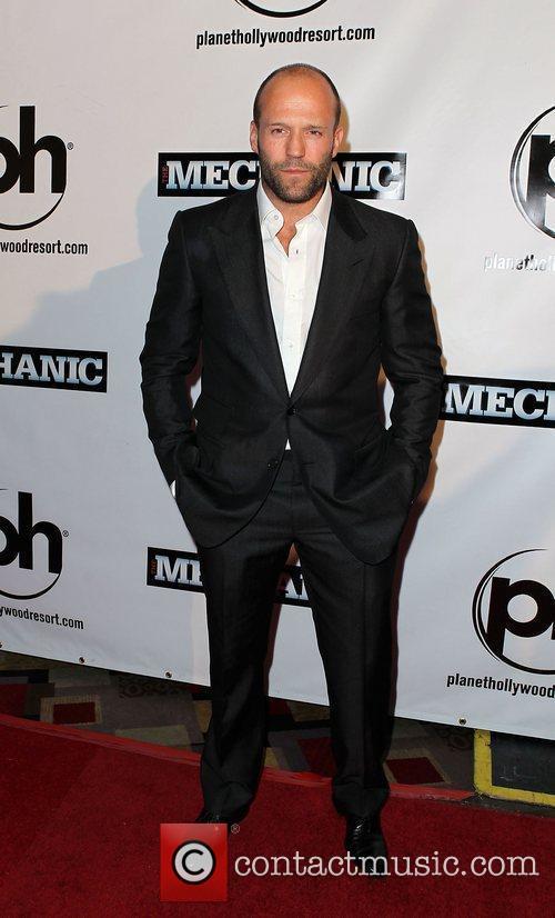 Jason Statham and Las Vegas 18