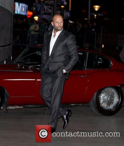 Jason Statham and Las Vegas 7