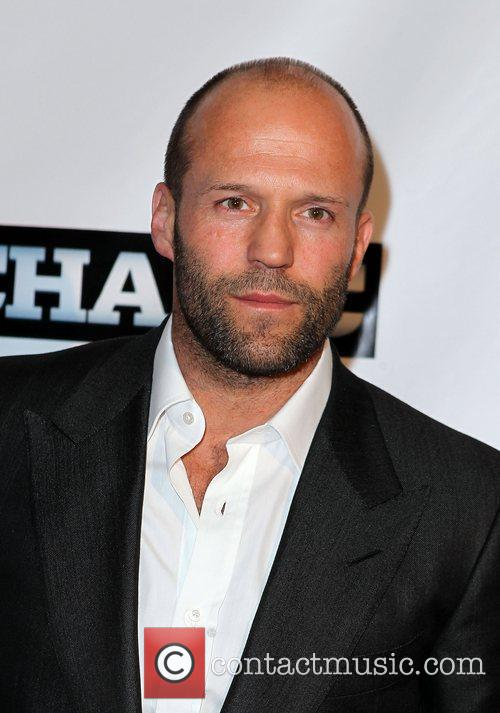 Jason Statham and Las Vegas 11