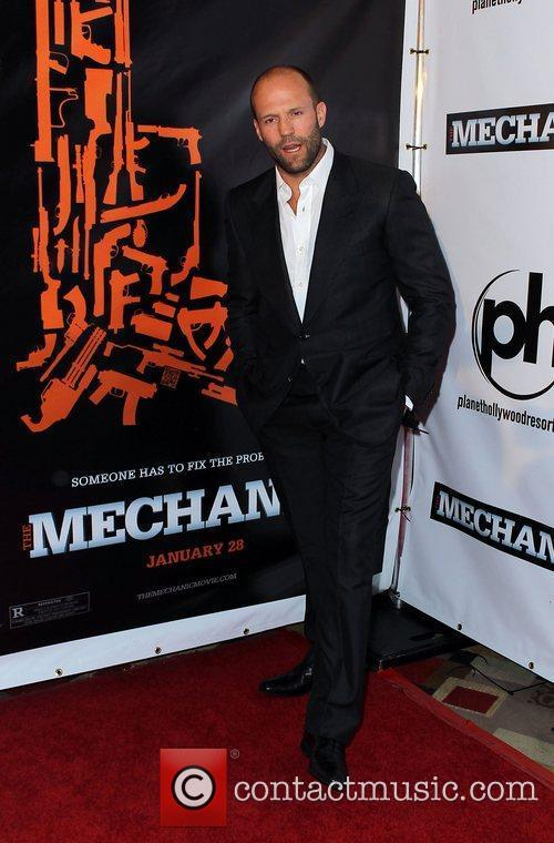 Jason Statham and Las Vegas 15