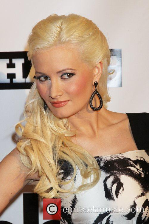 Holly Madison and Las Vegas 14