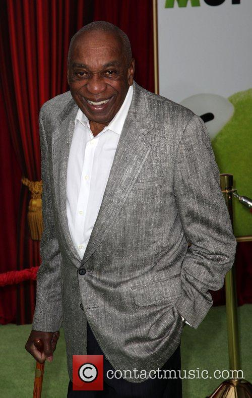 Bill Cobbs The premiere of Walt Disney Pictures'...