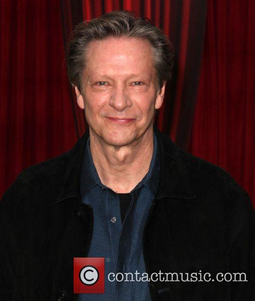 Chris Cooper The premiere of Walt Disney Pictures'...