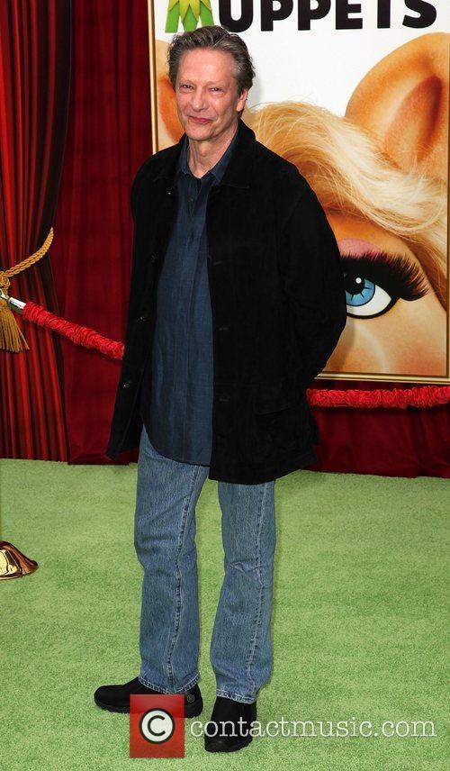 Chris Cooper 4