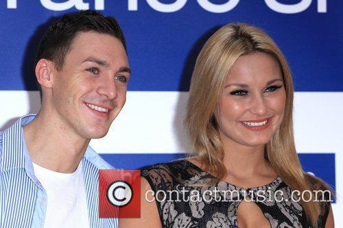 Kirk Norcross and Sam Faiers The Only Way...
