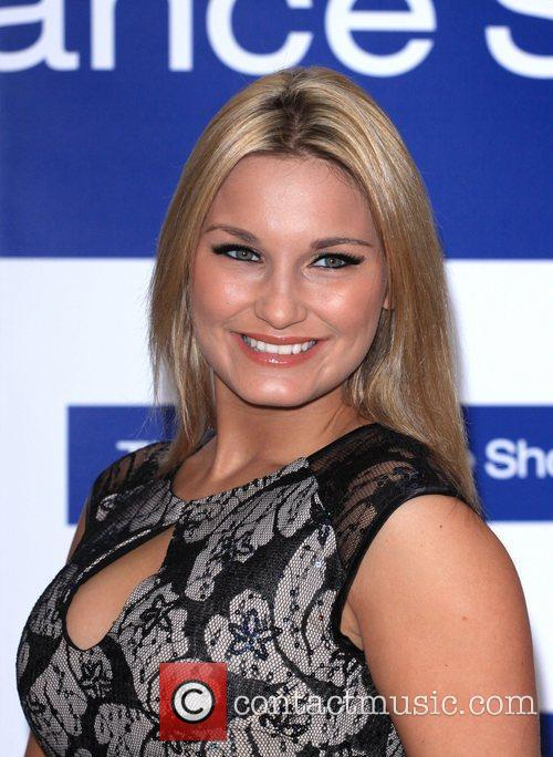Sam Faiers The Only Way is Essex fragrance...