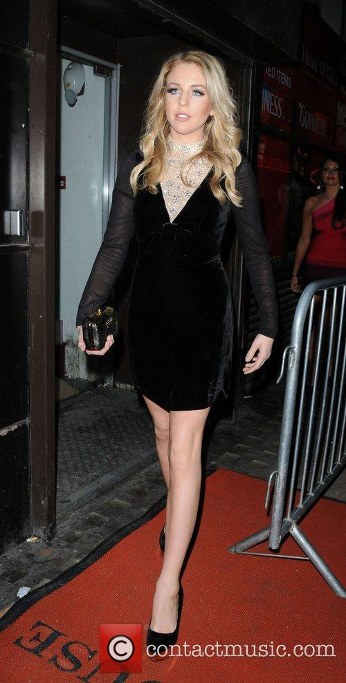 Lydia Rose Bright  at The Only Way...