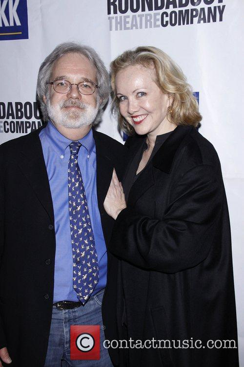 John Weidman And Susan Stroman 2