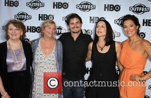 Rebecca Wackler, Connie Cummings, Jason Ritter, Anne Renton,...