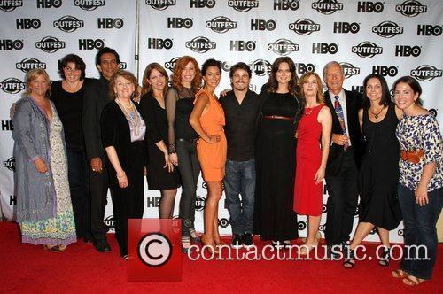 Gregory Zaragoza, Rebecca Wackler, Kristen Dalton, Angelique Cabral,...