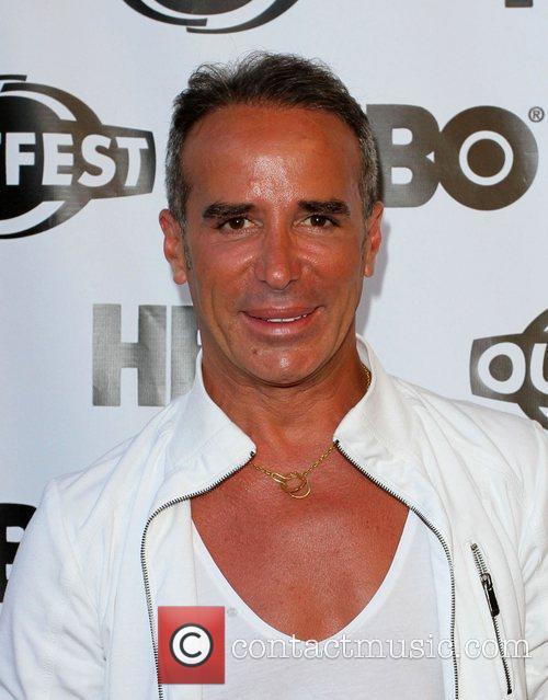 Lloyd Klein 2011 Outfest Film Festival Screening of...