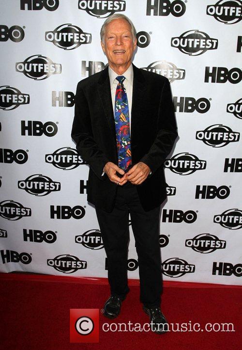 Richard Chamberlain 2011 Outfest Film Festival Screening of...