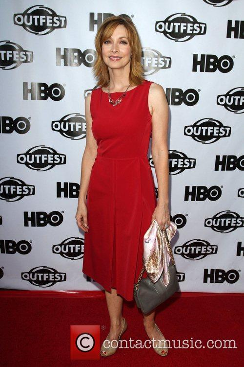 Sharon Lawrence 2011 Outfest Film Festival Screening of...
