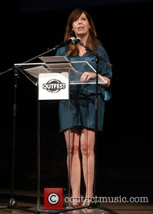 2011 Outfest Film Festival Screening of 'The Perfect...
