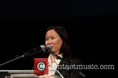 Outfest Producer Kim Yutani 2011 Outfest Film Festival...
