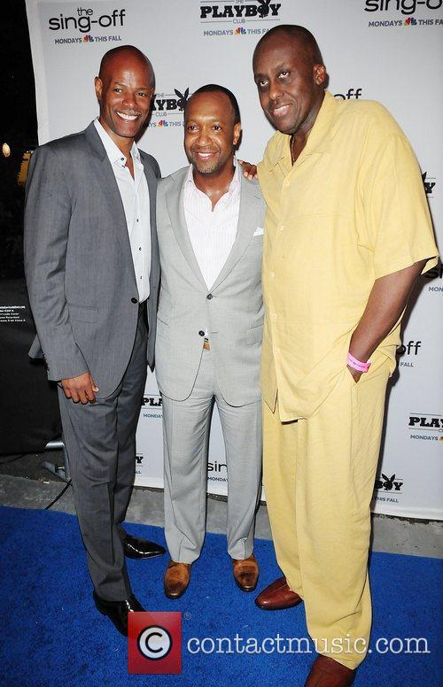 Keenen Ivory Wayans and Bill Duke 2