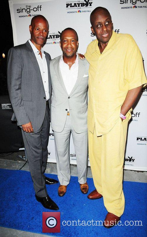 Keenen Ivory Wayans and Bill Duke 3