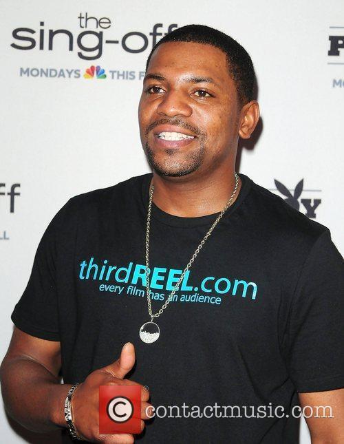 Mekhi Phifer The 15th Annual American Black Film...