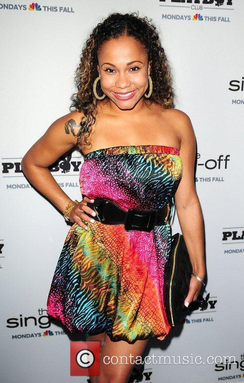 Tiffany Davis The 15th Annual American Black Film...