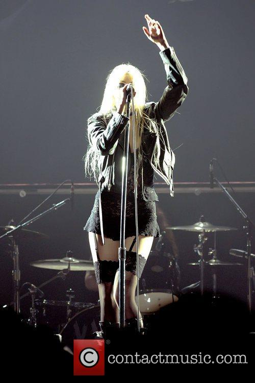 Taylor Momsen and The Pretty Reckless 8